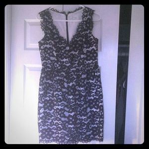 NWOT Shoshanna Sierra dress